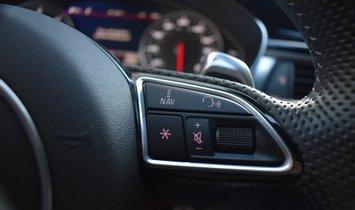 2016 Audi RS 7 Prestige Sedan 4D