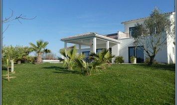 Haus in Agen, Nouvelle-Aquitaine, Frankreich 1