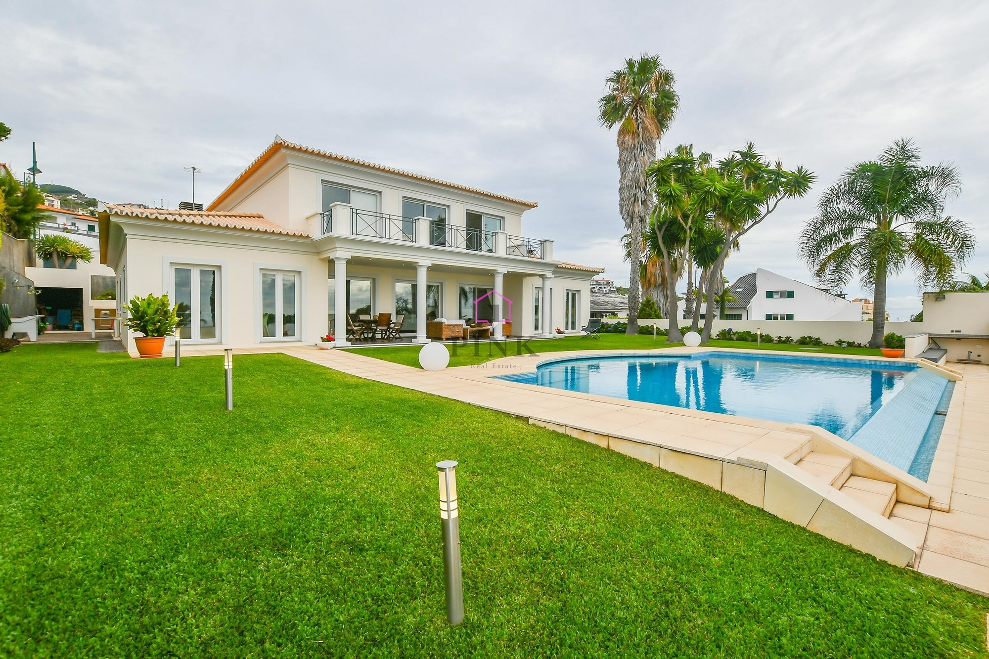 Villa in Santa Cruz, Madeira, Portugal 1