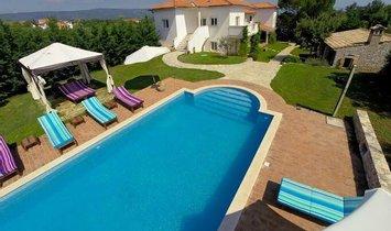 Villa in Rakalj, Gespanschaft Istrien, Kroatien 1