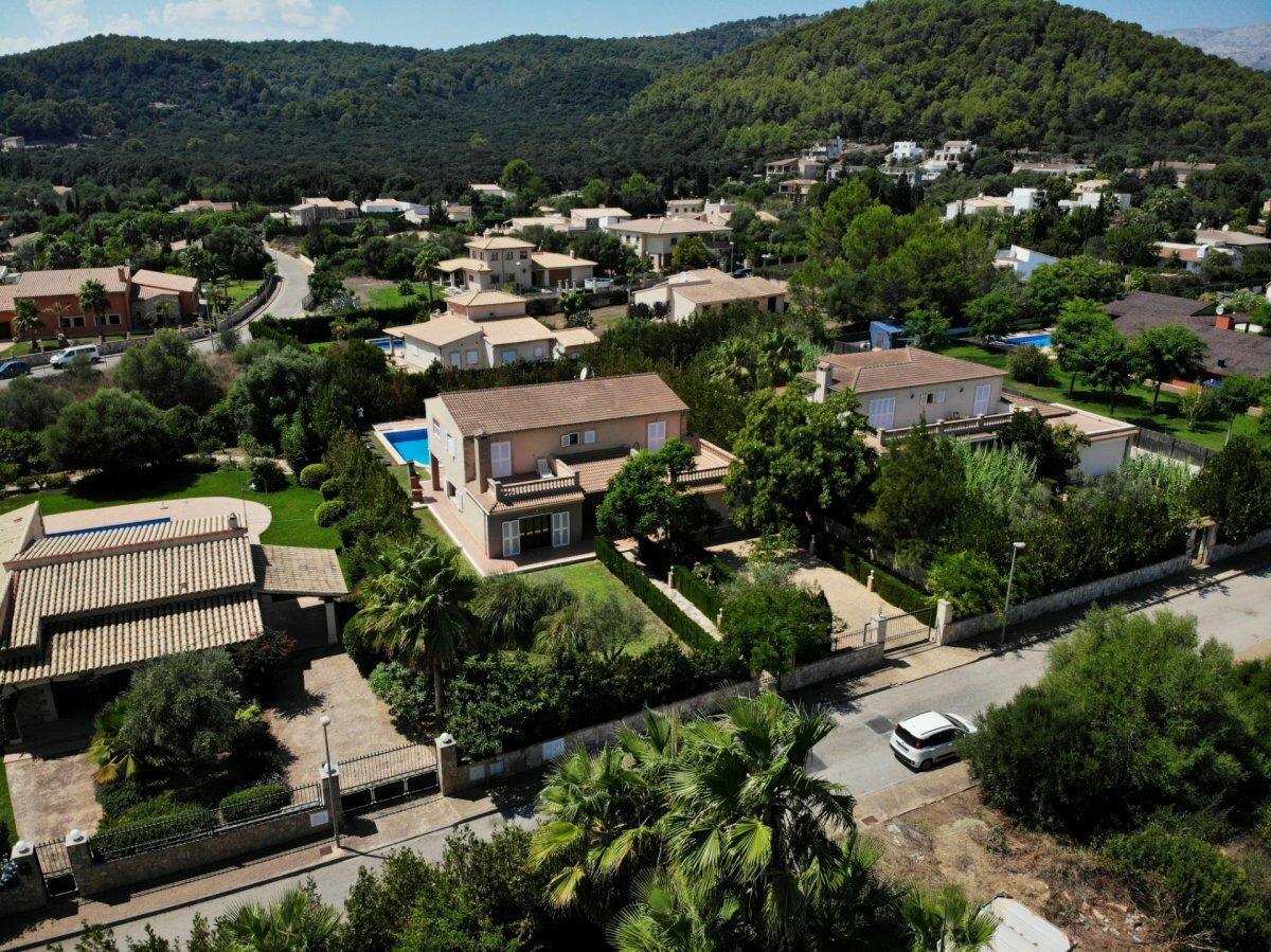 Villa in Sa Pobla, Balearic Islands, Spain 1