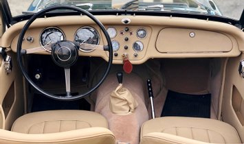 1955 Triumph TR3