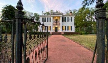 Haus in Washington, Georgia, Vereinigte Staaten 1