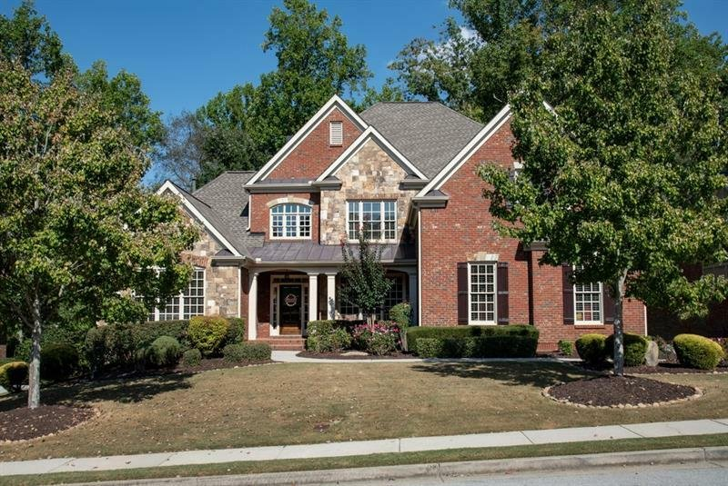 House in Buford, Georgia, United States 1 - 11222256