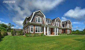 House in Bridgehampton, New York, United States 1