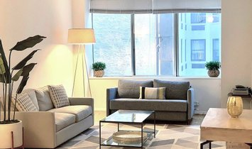 Apartamento en Manhattan, Nueva York, Estados Unidos 1