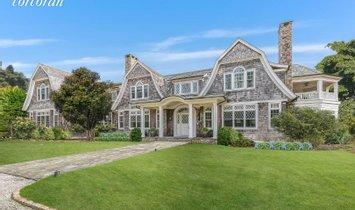 Haus in Wainscott, New York, Vereinigte Staaten 1