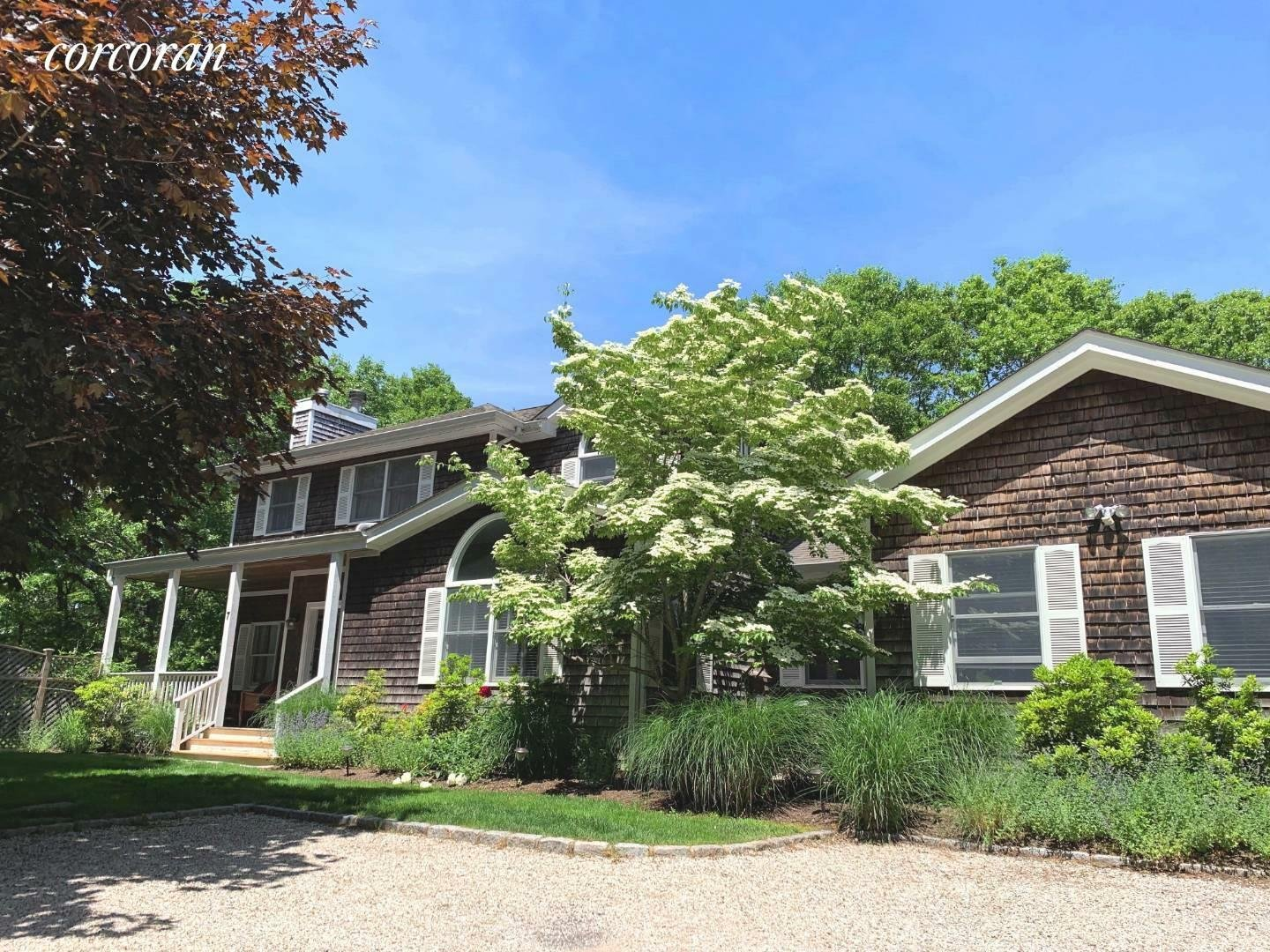 House in East Hampton, New York, United States 1 - 11222590