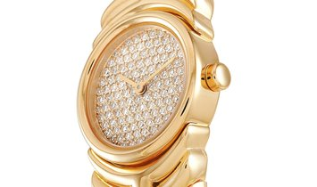 Bvlgari Bvlgari Parentesi Watch