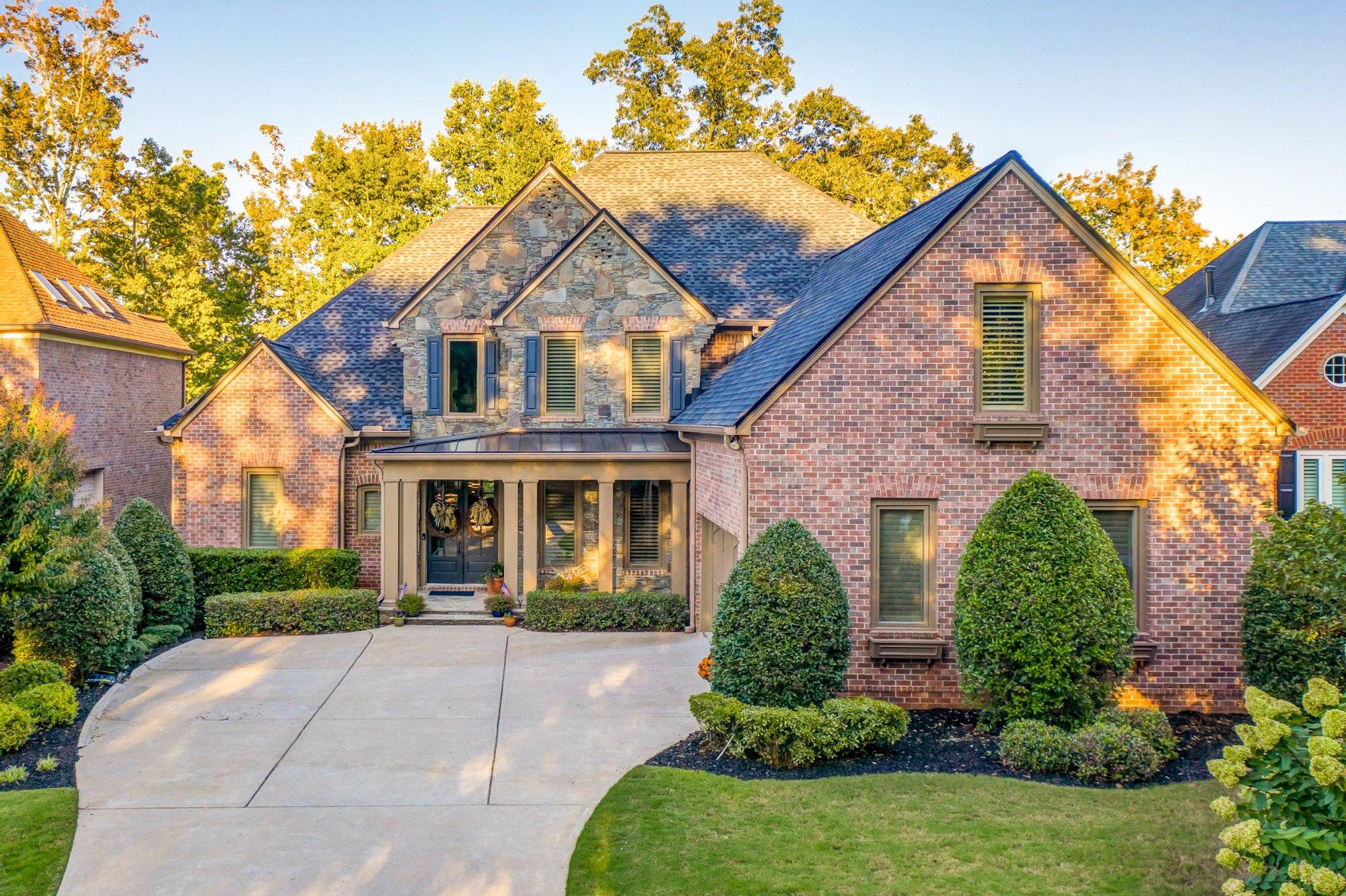 House in Canton, Georgia, United States 1