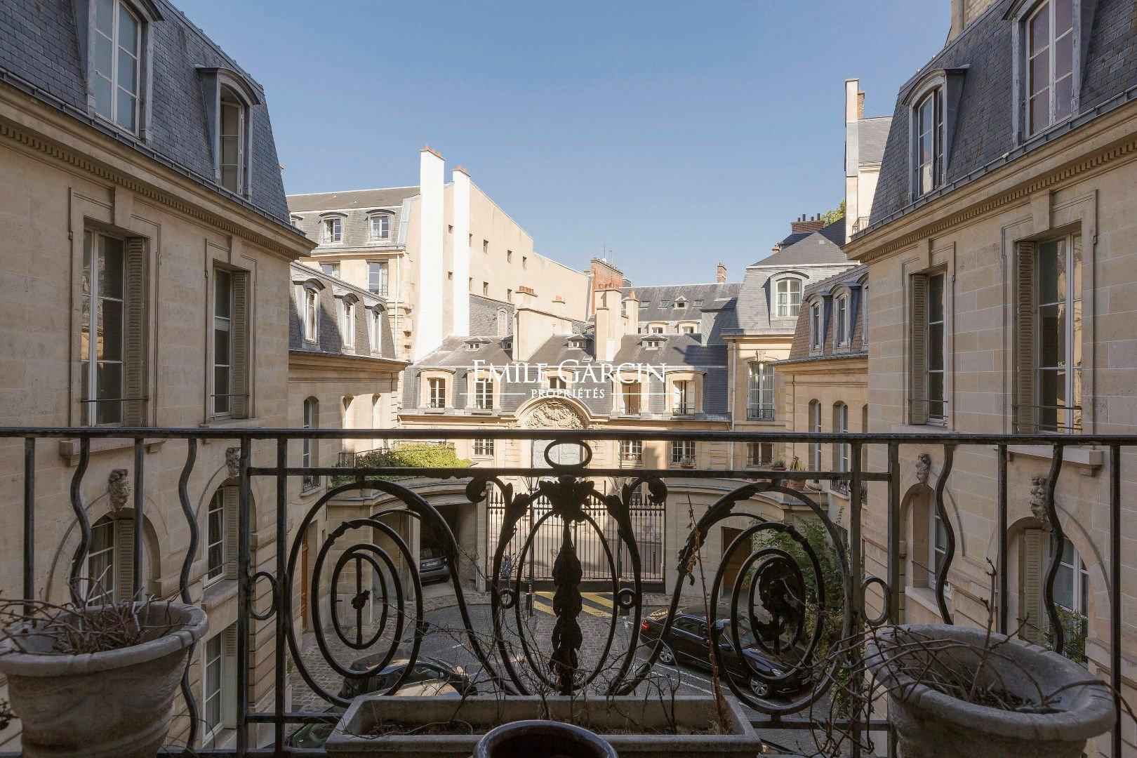 Apartment in Paris, France 1 - 11129765
