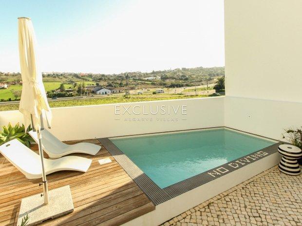 House in Lagos, Algarve, Portugal 1