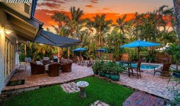 Дом в Boynton Beach, Флорида, Соединенные Штаты Америки 1