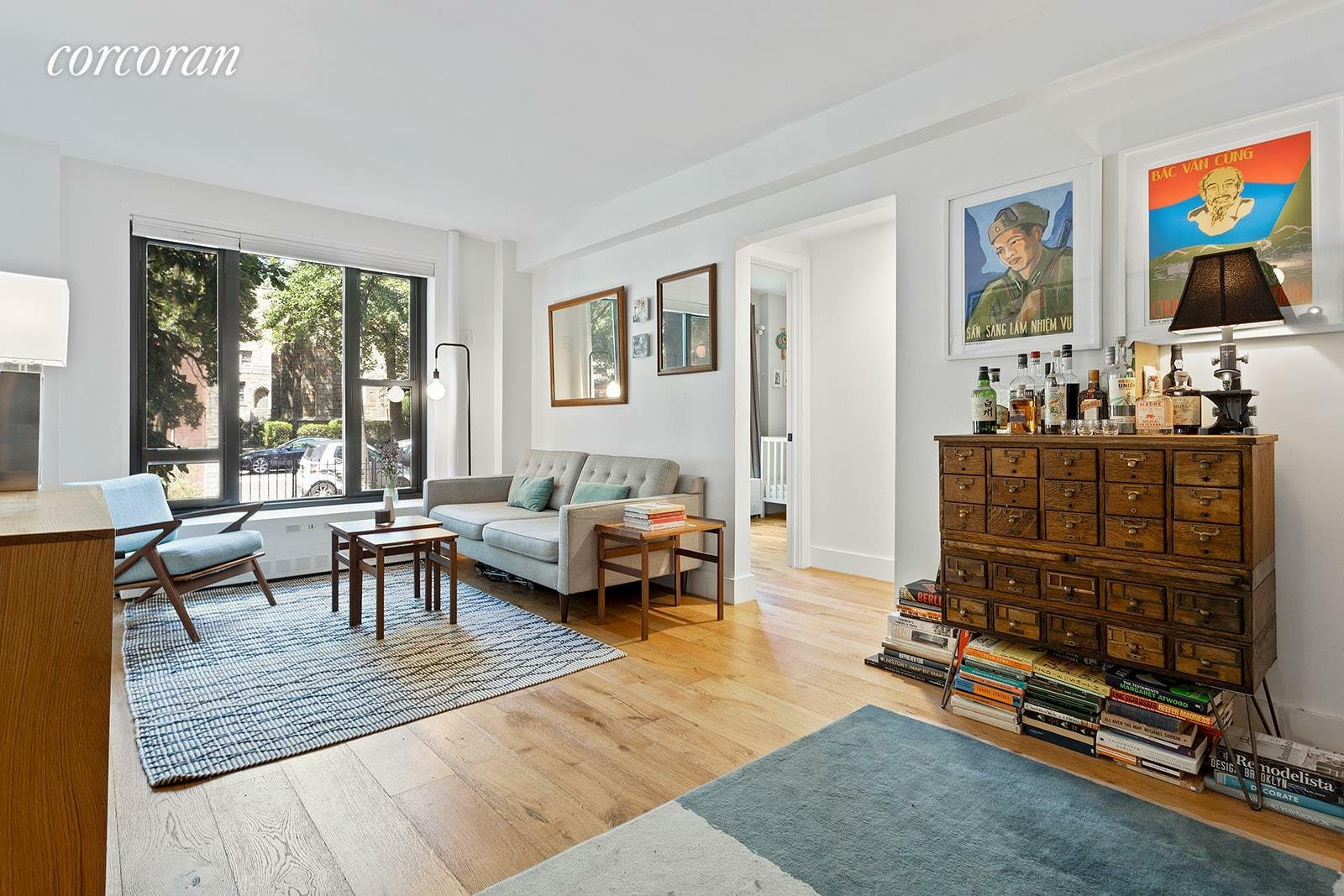 Apartment in New York, New York, United States 1 - 11223561