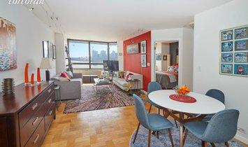 Wohnung in Manhattan, New York, Vereinigte Staaten 1