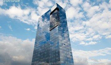 Апартаменты в Манхэттен, Нью-Йорк, Соединенные Штаты Америки 1