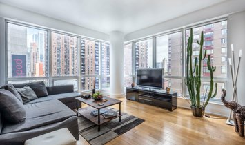 Apartment in New York, New York, United States 1