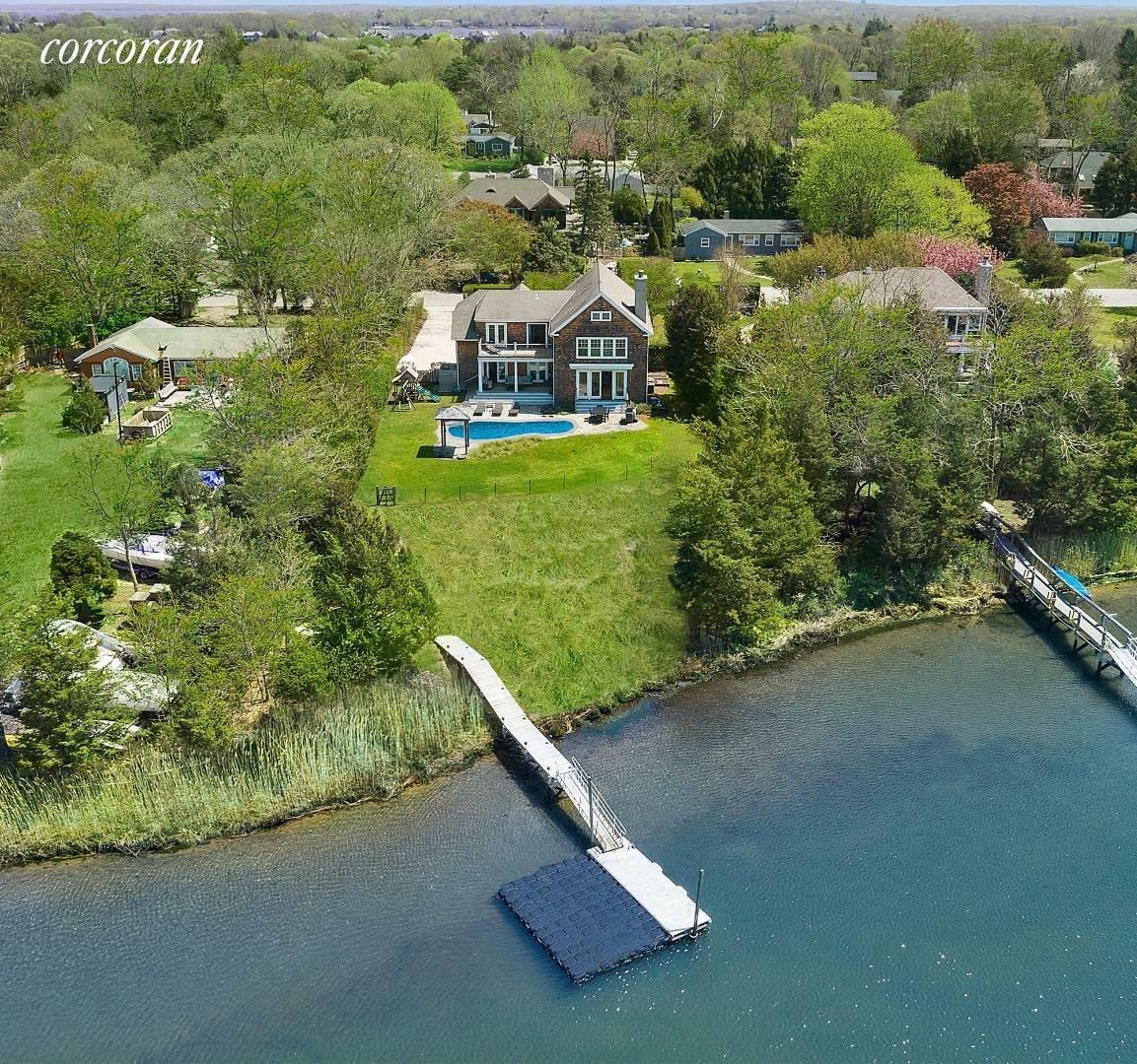 House in Sag Harbor, New York, United States 1 - 11223729