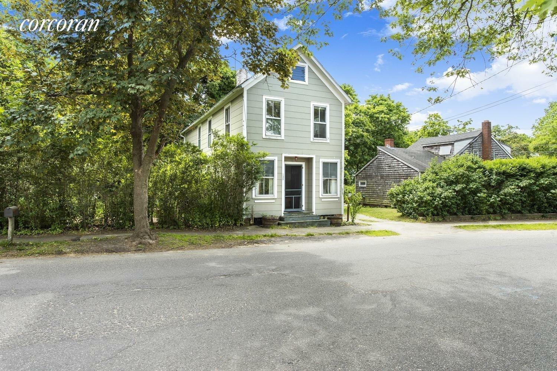 House in Sag Harbor, New York, United States 1 - 11223699