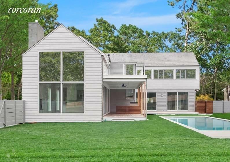 House in Sag Harbor, New York, United States 1 - 11223039