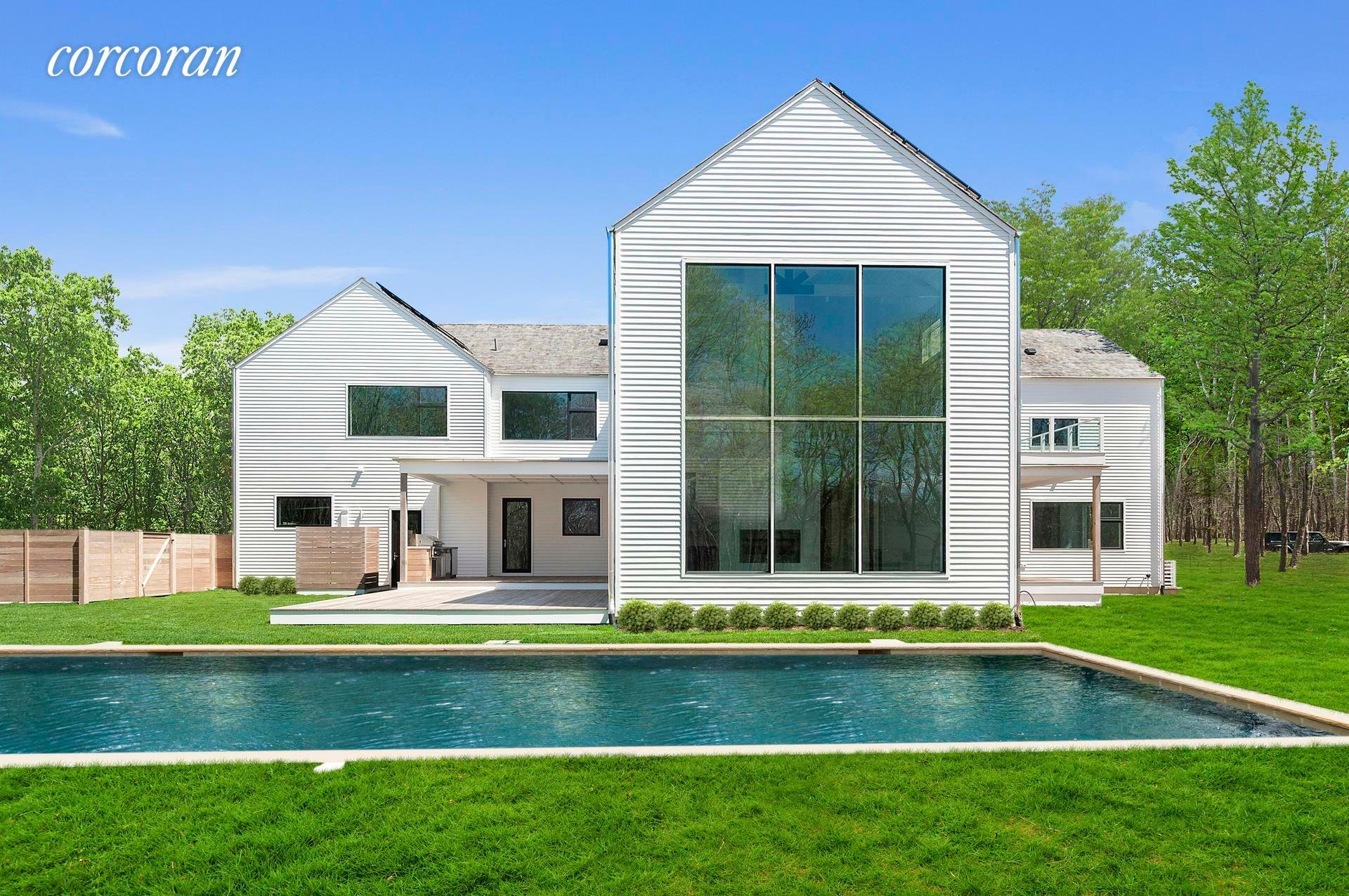 House in East Hampton, New York, United States 1 - 11222977
