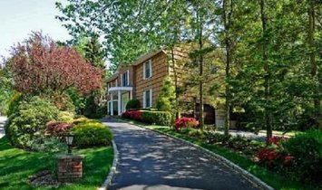 House in Roslyn, New York, United States 1