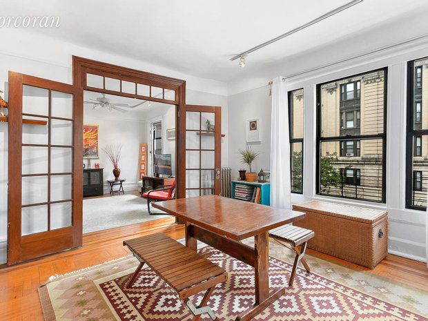 3 Bedrooms Apartment In New York Ny United States For Sale 11223102