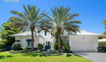 Haus in Delray Beach, Florida, Vereinigte Staaten 1