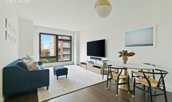 Apartment in Brooklyn, New York, United States 1