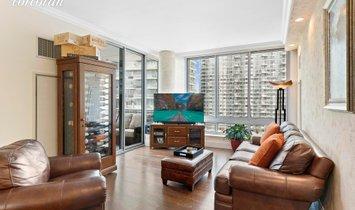 Wohnung in New York City, New York, Vereinigte Staaten 1