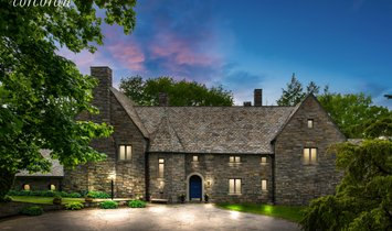 House in Bronxville, New York, United States 1