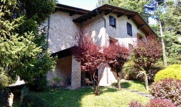 Anwesen in Selvino, Lombardei, Italien 1