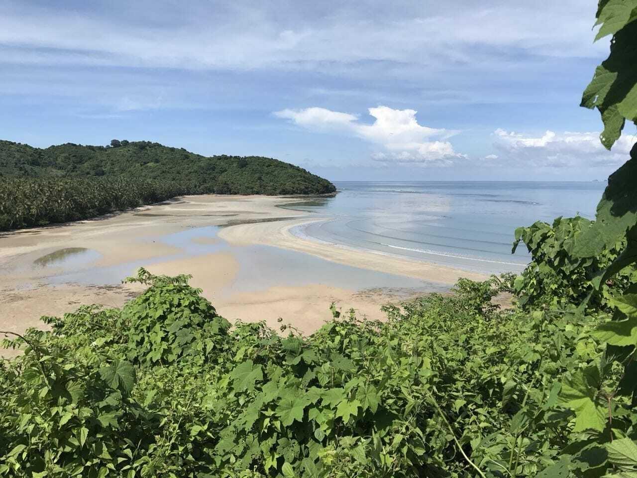 Land in El Nido, MIMAROPA, Philippines 1