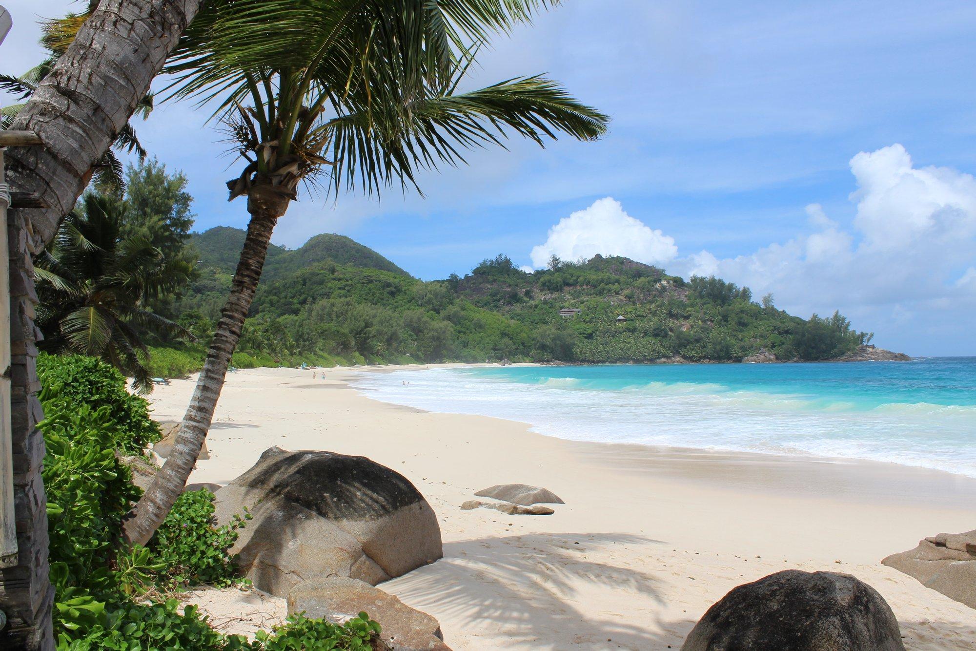 Land in Takamaka, Seychelles 1 - 11225737