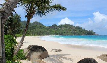 Land in Takamaka, Seychelles 1