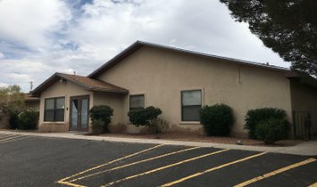 House in Las Cruces, New Mexico, United States 1
