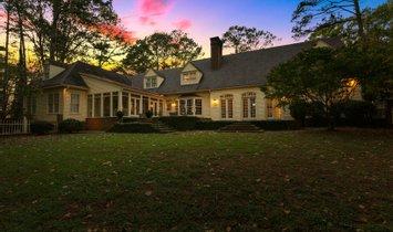 House in Scottsboro, Alabama, United States 1