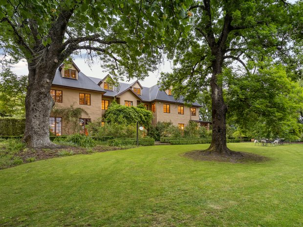 House in Ngatimoti, Tasman, New Zealand 1