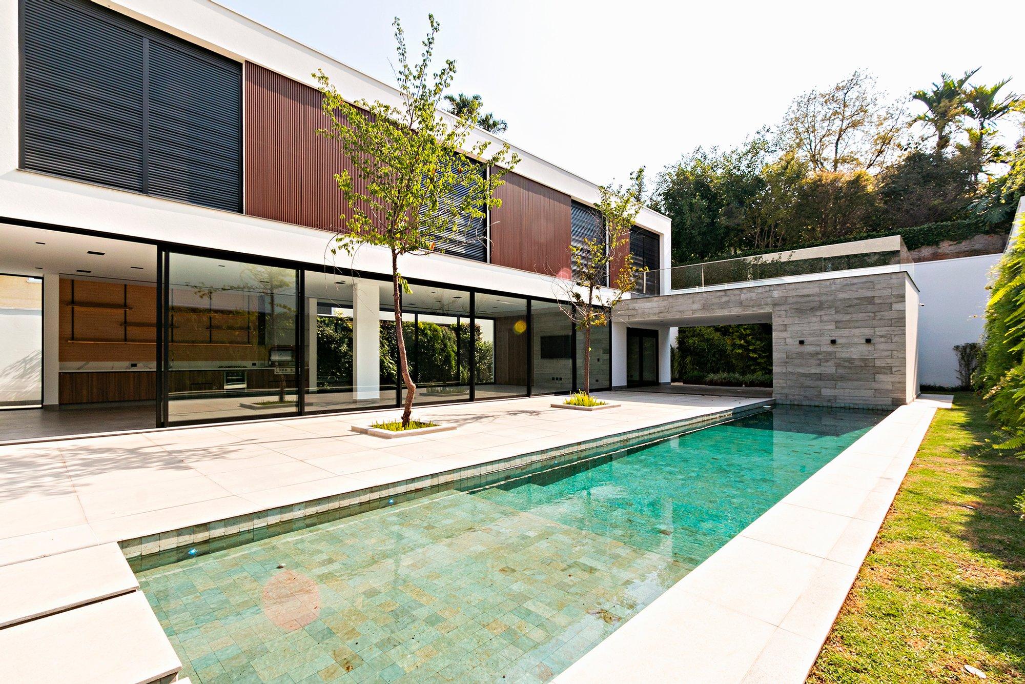 House in Santana de Parnaíba, State of São Paulo, Brazil 1 - 11225355