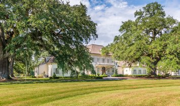 Дом в Болдуин, Луизиана, Соединенные Штаты Америки 1