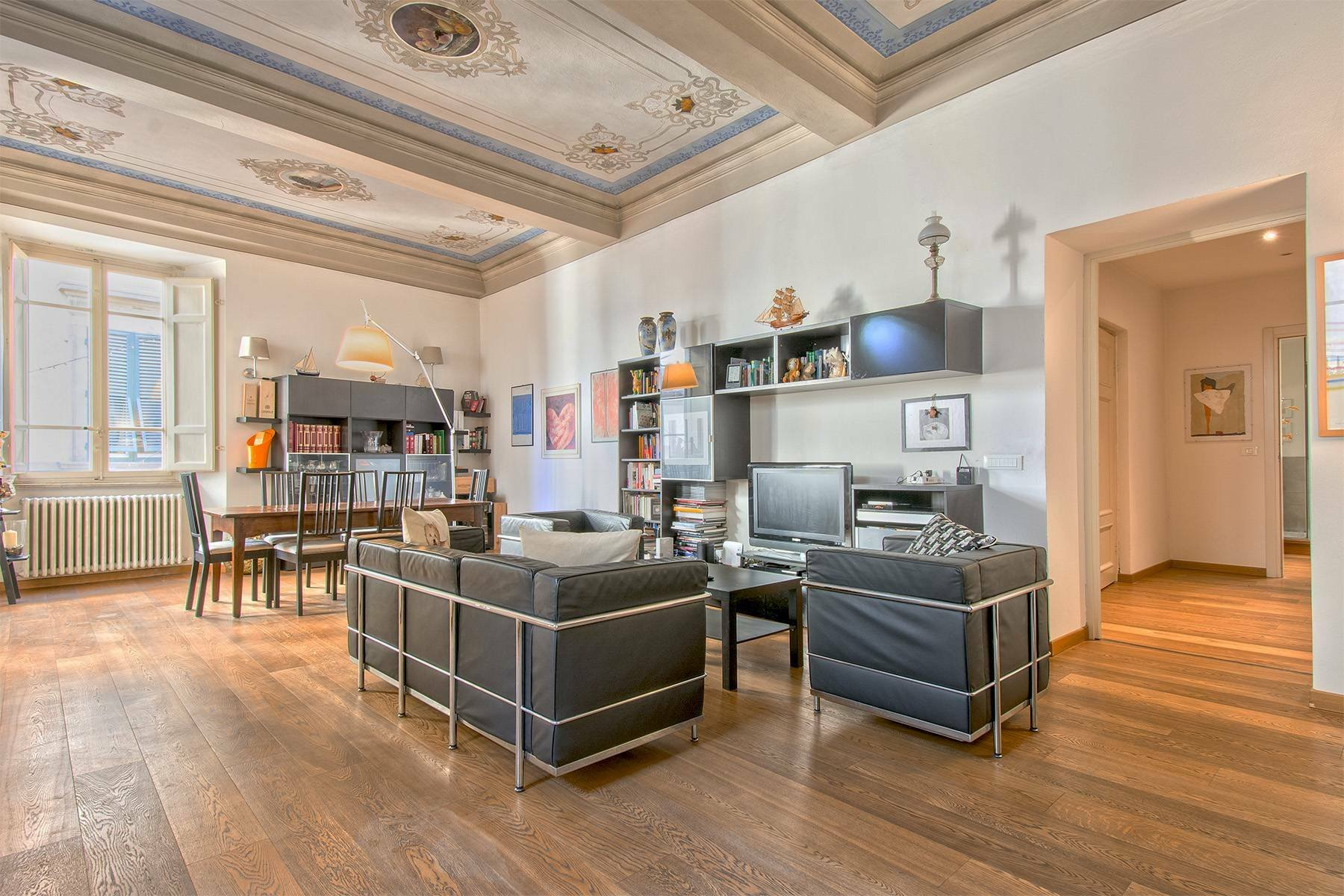 Apartment in Lucca, Tuscany, Italy 1 - 11225796