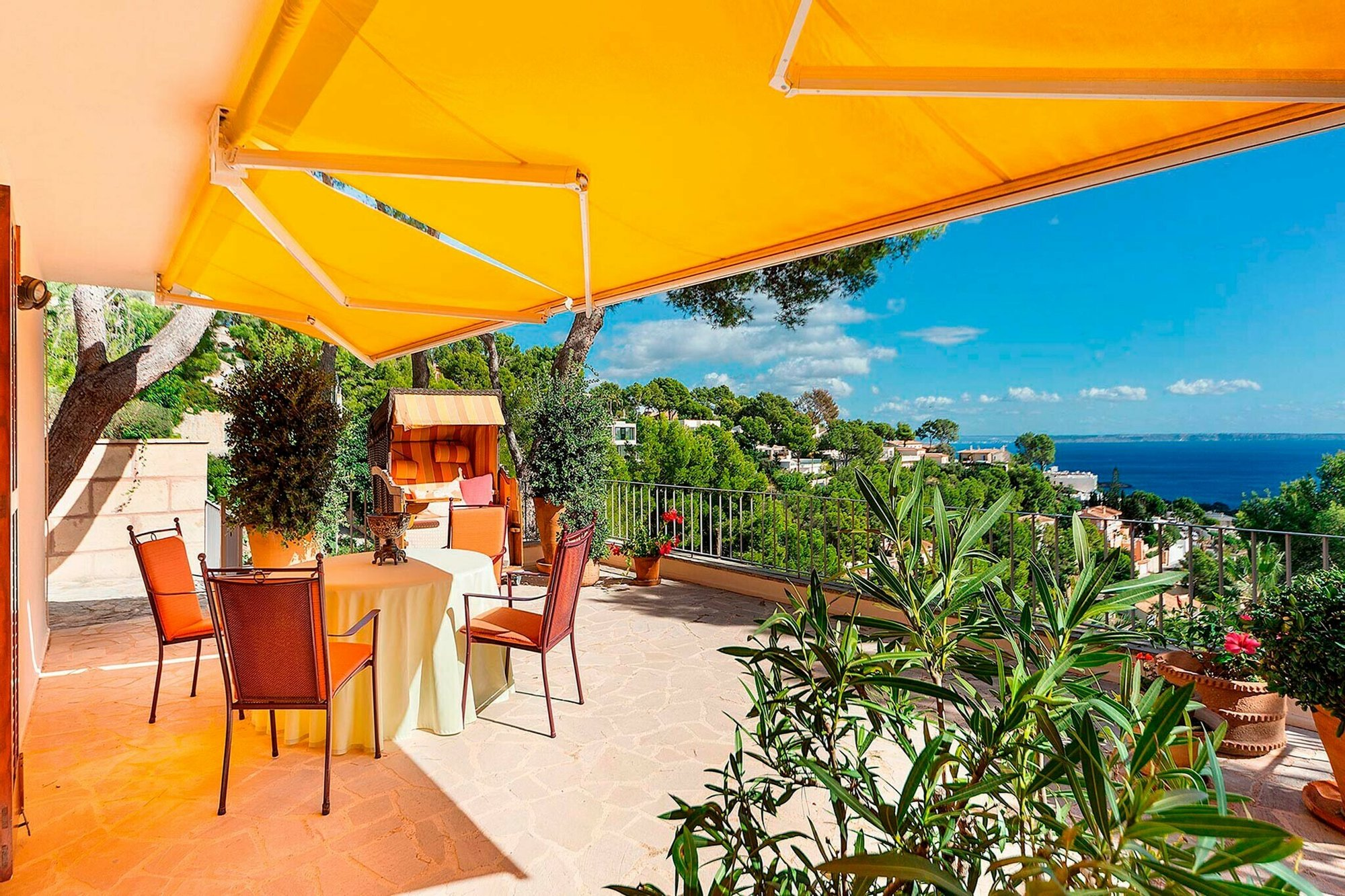 House in Costa d'en Blanes, Balearic Islands, Spain 1