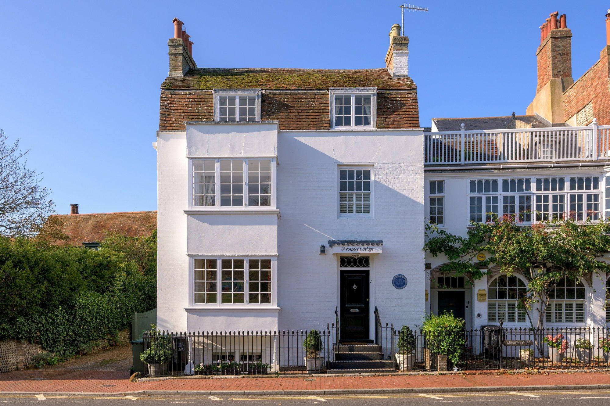 House in Brighton, England, United Kingdom 1