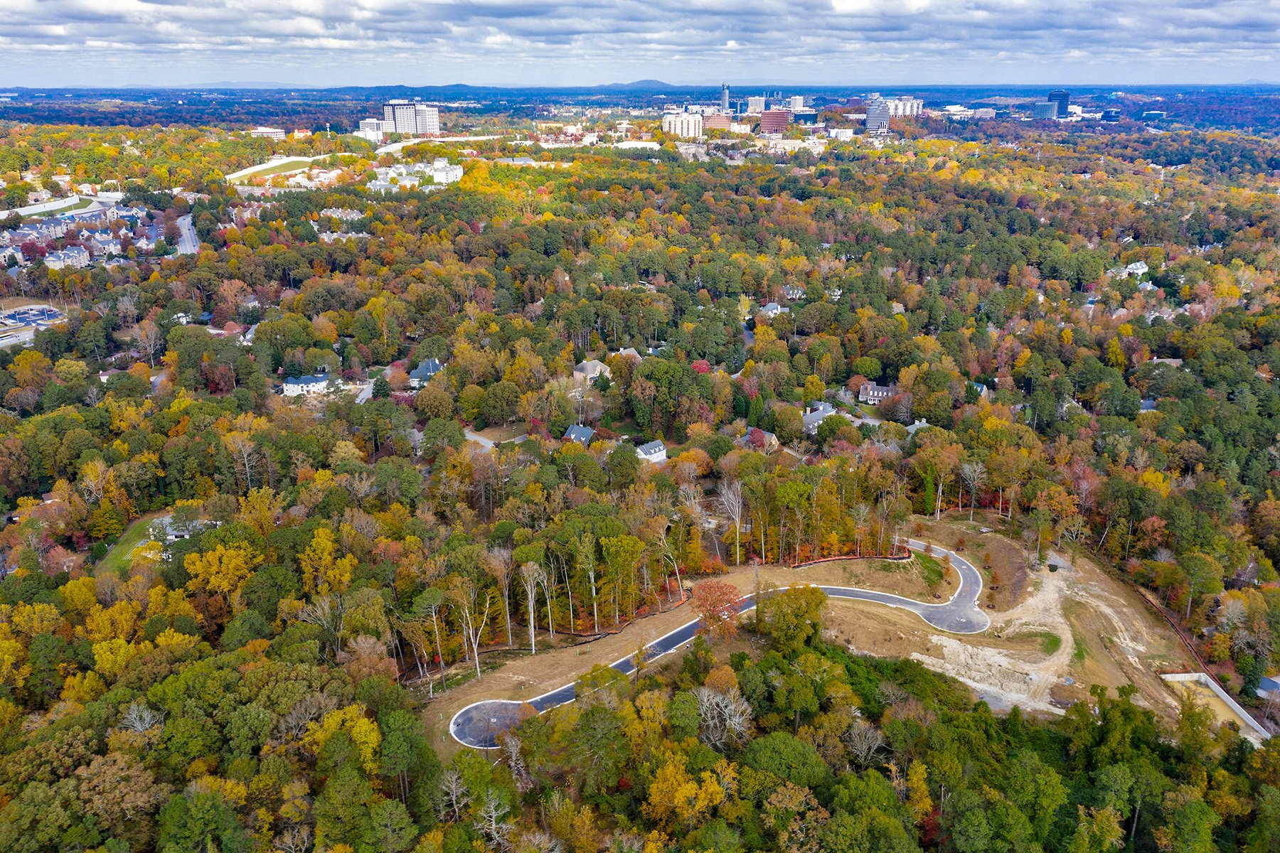 Land in Atlanta, Georgia, United States 1