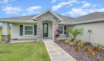 Haus in Mims, Florida, Vereinigte Staaten 1