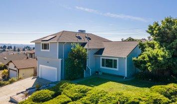 Haus in Vallejo, Kalifornien, Vereinigte Staaten 1