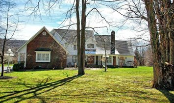 House in Russell, Pennsylvania, United States 1