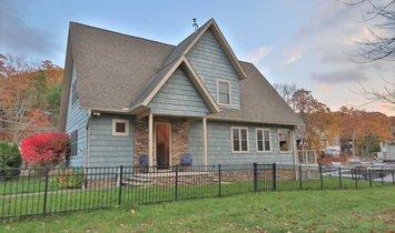 Haus in Hunlock Creek, Pennsylvania, Vereinigte Staaten 1