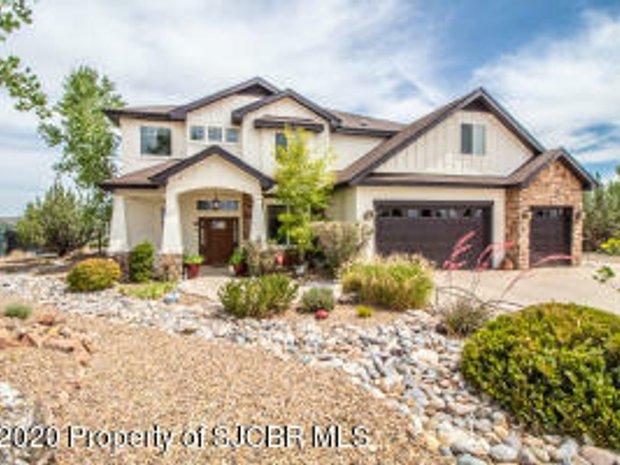 House in Farmington, New Mexico, United States 1