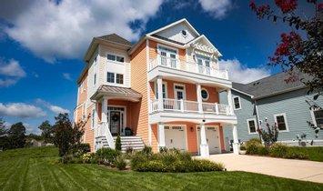 House in Millsboro, Delaware, United States 1